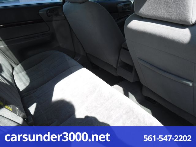 2004 Chevrolet Impala Lake Worth , Florida 7
