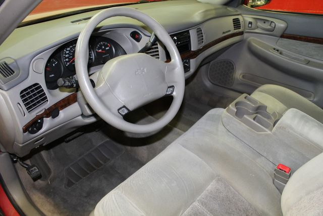 2004 Chevrolet Impala NEW TIRES, BRAKES, PERFECTLY SMOOTH Saint Louis Park, MN 2