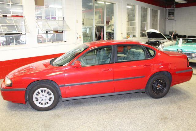 2004 Chevrolet Impala NEW TIRES, BRAKES, PERFECTLY SMOOTH Saint Louis Park, MN 9