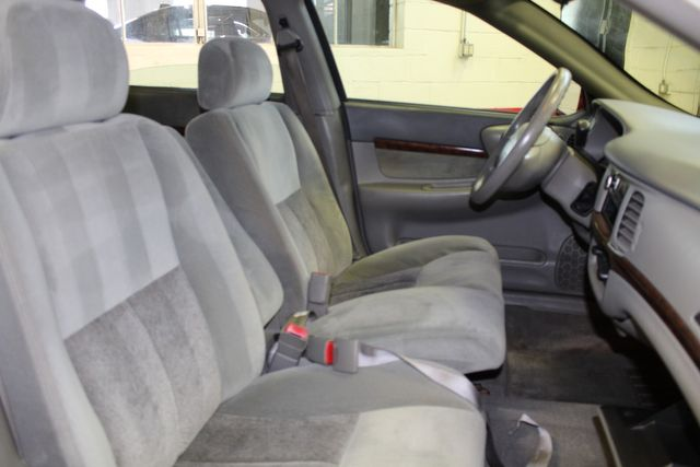 2004 Chevrolet Impala NEW TIRES, BRAKES, PERFECTLY SMOOTH Saint Louis Park, MN 5