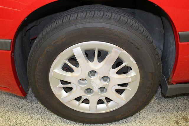 2004 Chevrolet Impala NEW TIRES, BRAKES, PERFECTLY SMOOTH Saint Louis Park, MN 25