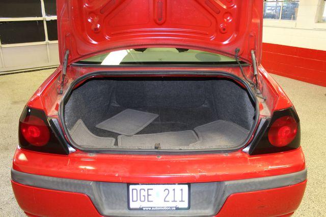 2004 Chevrolet Impala NEW TIRES, BRAKES, PERFECTLY SMOOTH Saint Louis Park, MN 11