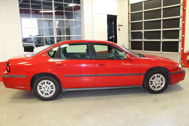 2004 Chevrolet Impala NEW TIRES, BRAKES, PERFECTLY SMOOTH Saint Louis Park, MN 1