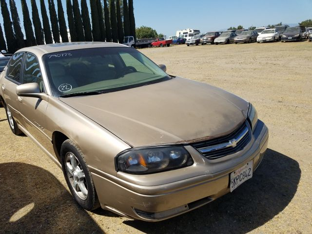 2004 Chevrolet Impala LS in Orland, CA 95963