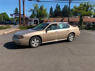 2004 Chevrolet Impala LS in Portland, OR 97230