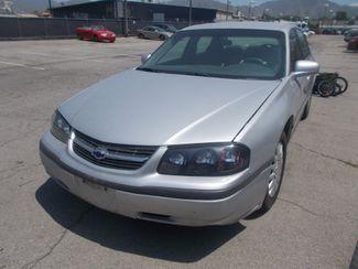 2004 Chevrolet Impala Salt Lake City, UT