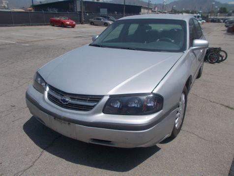 2004 Chevrolet Impala  in Salt Lake City, UT
