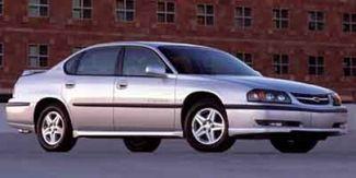 2004 Chevrolet Impala in Tomball, TX 77375
