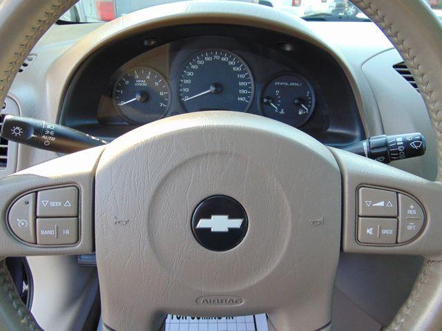2004 Chevrolet Malibu LT Alexandria, Minnesota 13