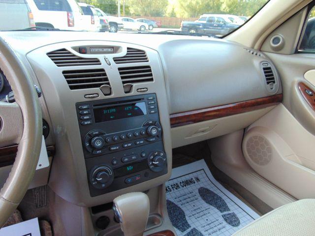 2004 Chevrolet Malibu LT Alexandria, Minnesota 14
