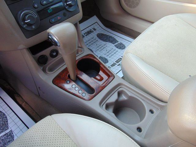 2004 Chevrolet Malibu LT Alexandria, Minnesota 17