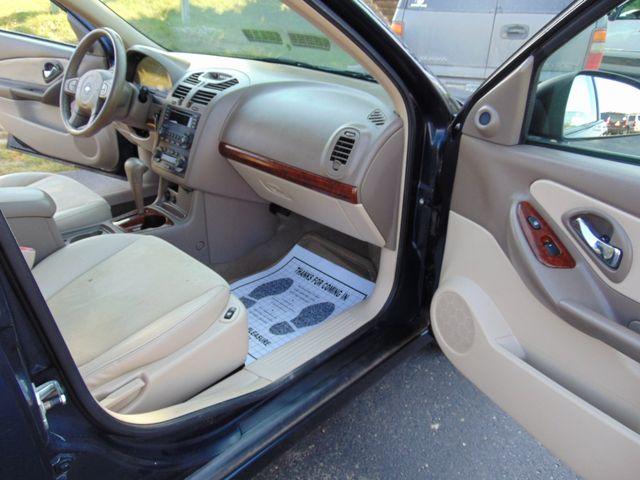 2004 Chevrolet Malibu LT Alexandria, Minnesota 22