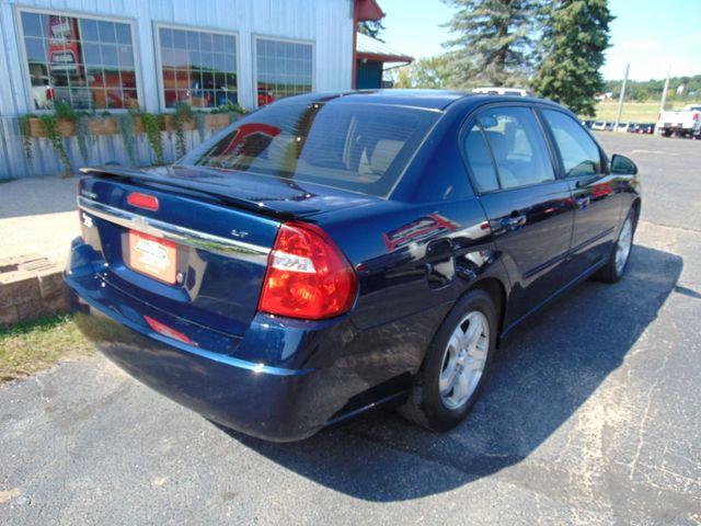 2004 Chevrolet Malibu LT Alexandria, Minnesota 7