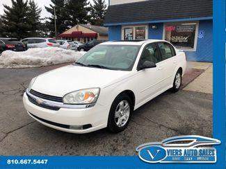 "2004 Chevrolet Malibu LT - ""Pre-Auction Wholesale"" in Lapeer, MI 48446"