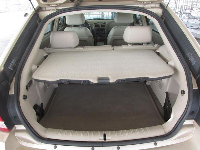 2004 Chevrolet Malibu Maxx LT Gardena, California 11