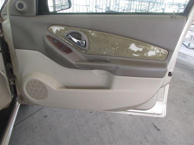 2004 Chevrolet Malibu Maxx LT Gardena, California 13