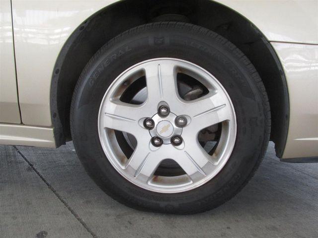 2004 Chevrolet Malibu Maxx LT Gardena, California 14