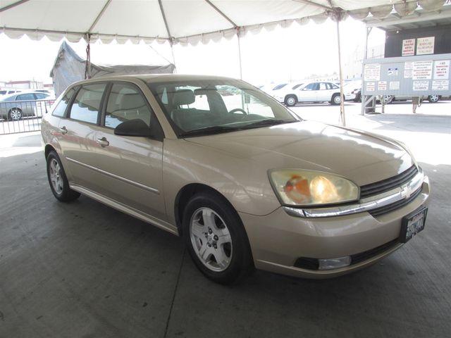 2004 Chevrolet Malibu Maxx LT Gardena, California 3