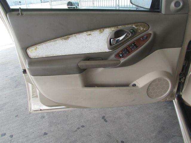 2004 Chevrolet Malibu Maxx LT Gardena, California 9