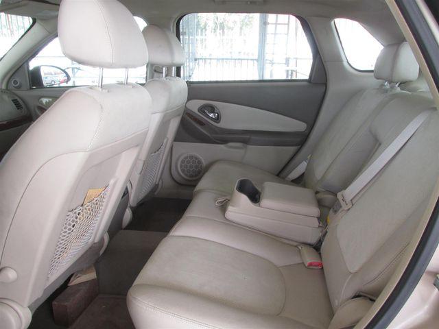 2004 Chevrolet Malibu Maxx LT Gardena, California 10
