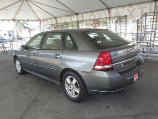 2004 Chevrolet Malibu Maxx LS Gardena, California 1