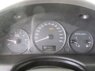 2004 Chevrolet Malibu Maxx LS Gardena, California 5