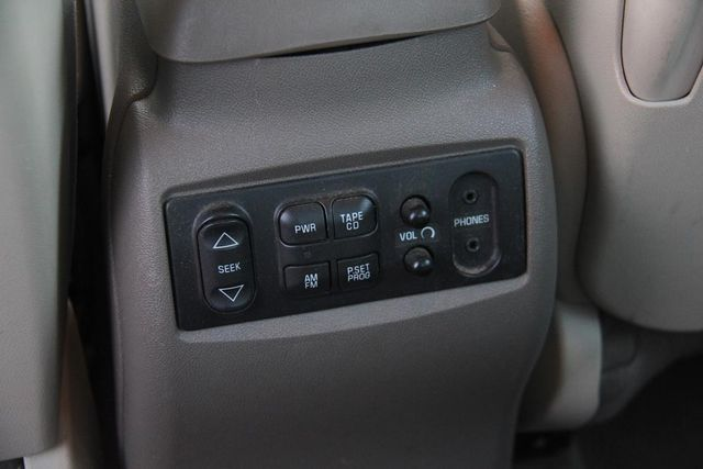 2004 Chevrolet Malibu Maxx LS Santa Clarita, CA 22