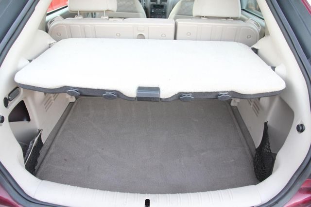2004 Chevrolet Malibu Maxx LS Santa Clarita, CA 24