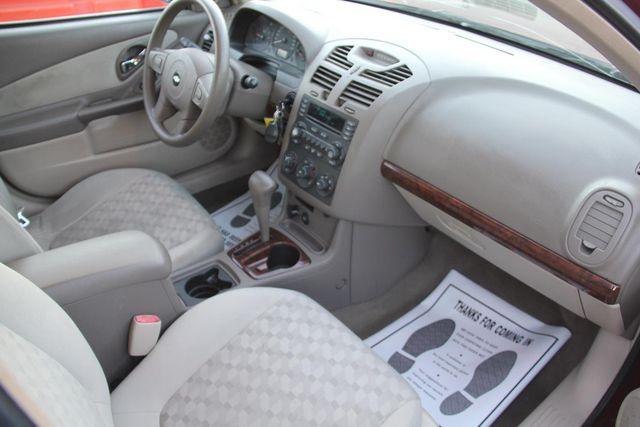 2004 Chevrolet Malibu Maxx LS Santa Clarita, CA 9