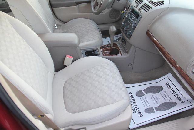 2004 Chevrolet Malibu Maxx LS Santa Clarita, CA 14