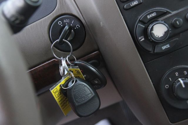 2004 Chevrolet Malibu Maxx LS Santa Clarita, CA 25