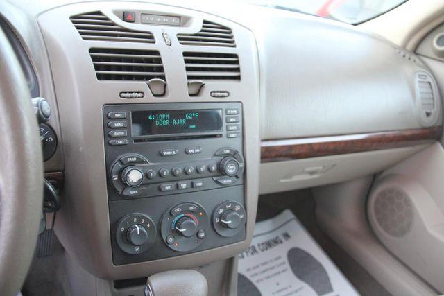 2004 Chevrolet Malibu Maxx LS Santa Clarita, CA 18