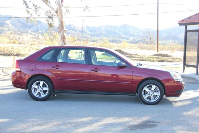 2004 Chevrolet Malibu Maxx LS Santa Clarita, CA 12