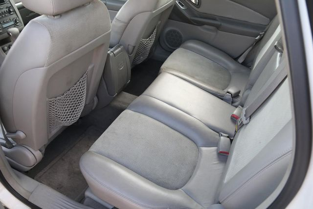 2004 Chevrolet Malibu Maxx LT Santa Clarita, CA 14