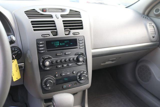 2004 Chevrolet Malibu Maxx LT Santa Clarita, CA 16