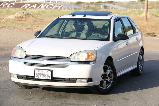 2004 Chevrolet Malibu Maxx LT Santa Clarita, CA 4