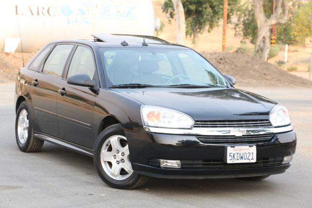 2004 Chevrolet Malibu Maxx LT Santa Clarita, CA 3