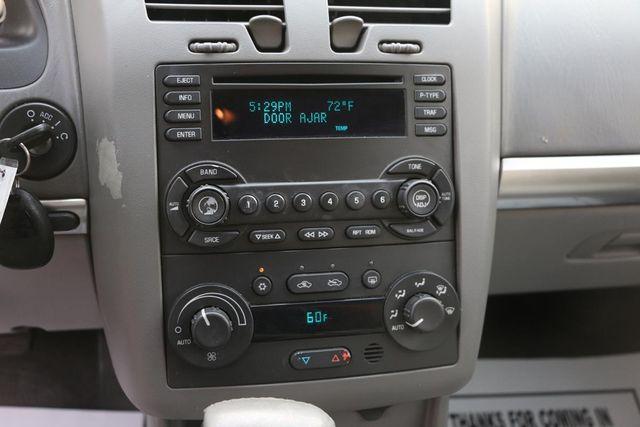 2004 Chevrolet Malibu Maxx LT Santa Clarita, CA 19