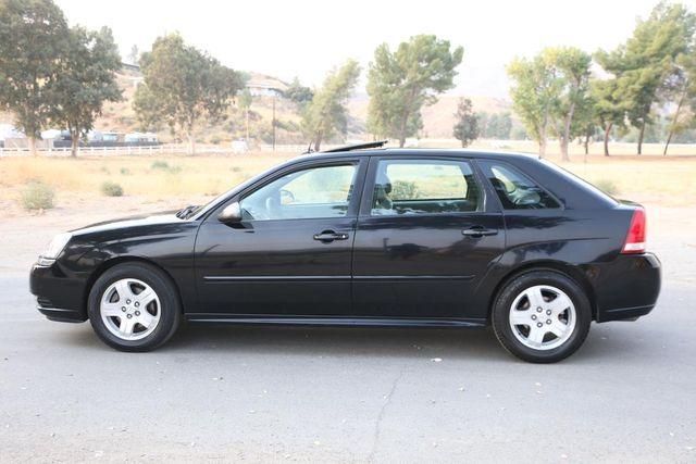 2004 Chevrolet Malibu Maxx LT Santa Clarita, CA 11