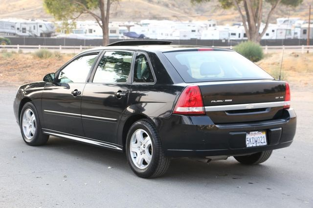 2004 Chevrolet Malibu Maxx LT Santa Clarita, CA 5