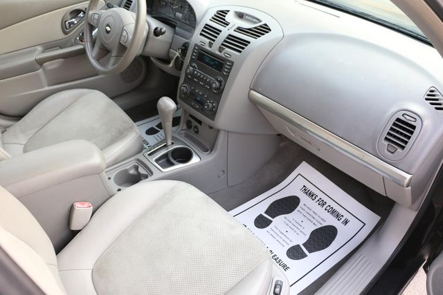 2004 Chevrolet Malibu Maxx LT Santa Clarita, CA 9