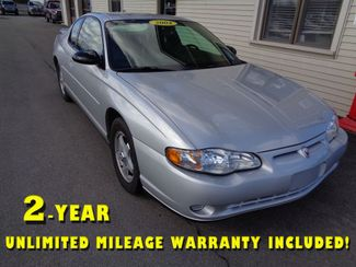 2004 Chevrolet Monte Carlo LS in Brockport NY, 14420