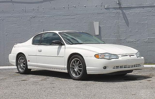 2004 Chevrolet Monte Carlo SS Hollywood, Florida 13