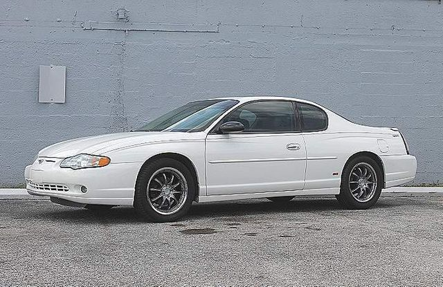 2004 Chevrolet Monte Carlo SS Hollywood, Florida 19