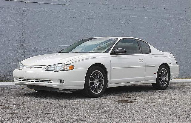 2004 Chevrolet Monte Carlo SS Hollywood, Florida 27