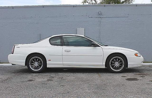 2004 Chevrolet Monte Carlo SS Hollywood, Florida 3