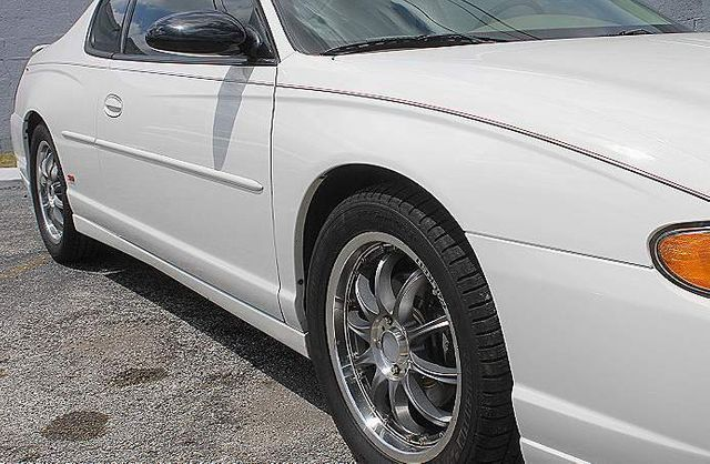 2004 Chevrolet Monte Carlo SS Hollywood, Florida 2