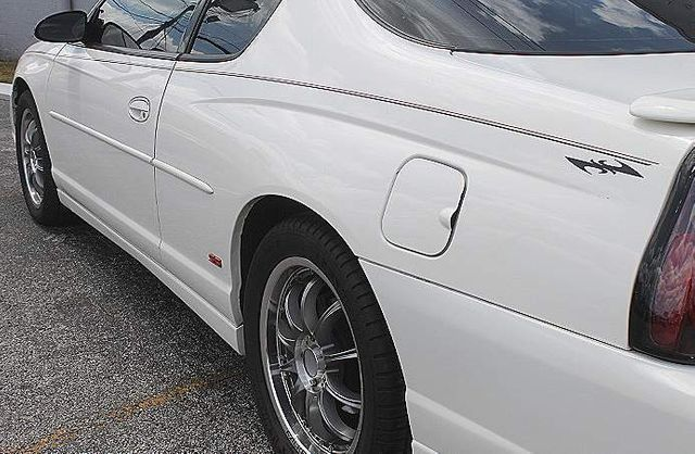2004 Chevrolet Monte Carlo SS Hollywood, Florida 8