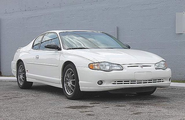 2004 Chevrolet Monte Carlo SS Hollywood, Florida 26