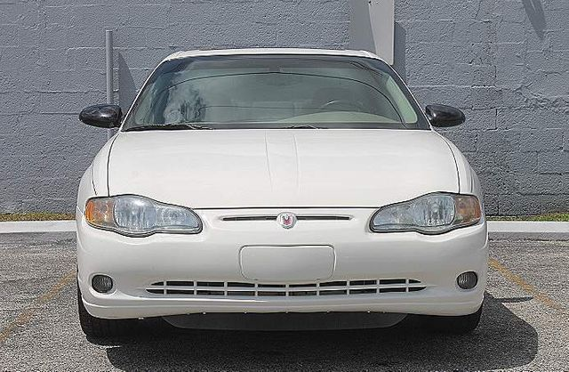 2004 Chevrolet Monte Carlo SS Hollywood, Florida 36